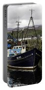 Gairloch Harbor Portable Battery Charger
