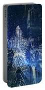 Galactic Prometheus Portable Battery Charger