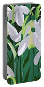 Galanthus Portable Battery Charger