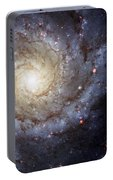 Galaxy Swirl Portable Battery Charger