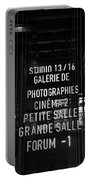 Galerie De Photographies Portable Battery Charger