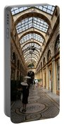 Galerie Vivienne Portable Battery Charger