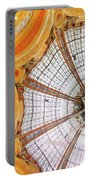 Galeries Lafayette Inside 3 Art Portable Battery Charger