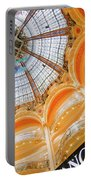 Galeries Lafayette Inside Art Portable Battery Charger