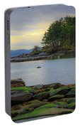 Galiano Island Inlet Portable Battery Charger