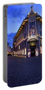 Gallerija Emporium Luxury Department Store In The Urbanc House O Portable Battery Charger