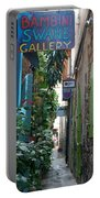 Gallery Alley Portable Battery Charger