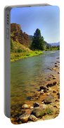 Gallitan River 1 Portable Battery Charger