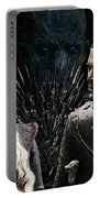 Game Of Thrones. Portable Battery Charger