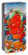 Ganapati 3 Portable Battery Charger