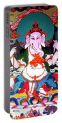 Ganapati  6 Portable Battery Charger