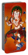 Ganapati   7 Portable Battery Charger