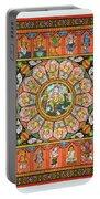 Ganesha 4 Portable Battery Charger