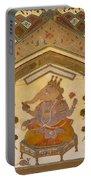 Ganesha Portable Battery Charger