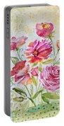 Garden Beauty-jp2957 Portable Battery Charger