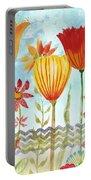 Garden Beauty-jp2960b Portable Battery Charger
