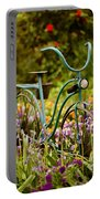 Garden Bicycle II Portable Battery Charger