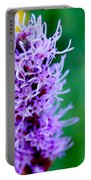 Garden Blooms Portable Battery Charger