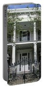 Garden District 12 Portable Battery Charger