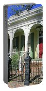 Garden District 23 Portable Battery Charger