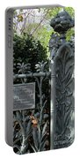 Garden District 3 Portable Battery Charger