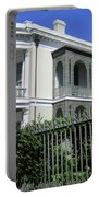 Garden District 42 Portable Battery Charger