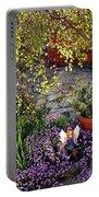 Garden Fairy Portable Battery Charger