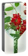 Garden Fence - Key West Portable Battery Charger