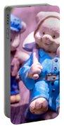 Garden Gnome 8 Portable Battery Charger