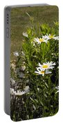 Garden Happiness Portable Battery Charger