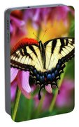 Garden Jewelry Portable Battery Charger