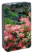 Garden Oasis Portable Battery Charger