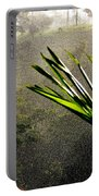 Garden Of Eden Rain Portable Battery Charger