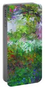 Garden Of Joy Portable Battery Charger