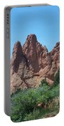 Garden Of The Gods 2 Portable Battery Charger