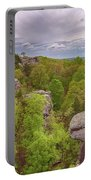 Garden Of The Gods Portable Battery Charger