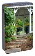 Garden Path And Gazebo Portable Battery Charger