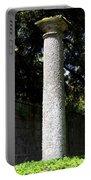 Garden Pillars Portable Battery Charger