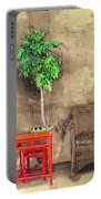 Garden View Series 37 Portable Battery Charger