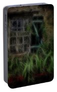 Garden Window 2 Portable Battery Charger