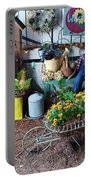 Gardeners Delight Portable Battery Charger