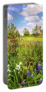 Gardener's Delight Portable Battery Charger