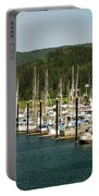 Garibaldi Oregon Marina Portable Battery Charger
