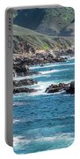 Garrapata State Park 2 Portable Battery Charger
