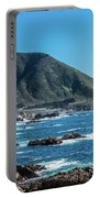 Garrapata State Park 1 Portable Battery Charger