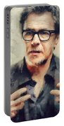 Gary Oldman  Portable Battery Charger