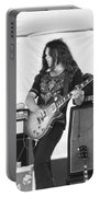Gary Rossington Saturday Night Special Portable Battery Charger