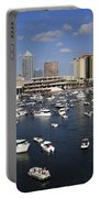 Gasparilla Armada Portable Battery Charger