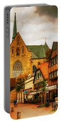 Gasthaus 2 Portable Battery Charger