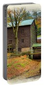 Gastons Mill 2 Portable Battery Charger
